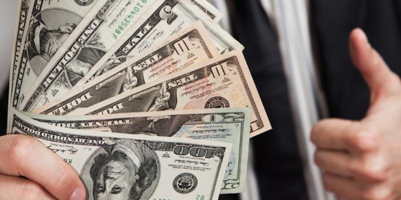 what is pinkwashing feat emergency savings account