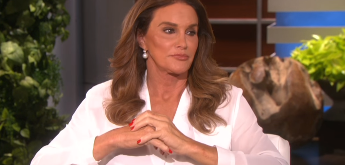 Caitlyn Jenner Accuses Ellen DeGeneres of Turning the LGBTQ Community Against Her