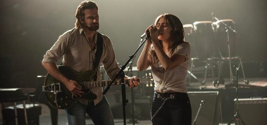 First Look: Introducing Stefani Germonatta, Filming Begins for 'A Star is Born'