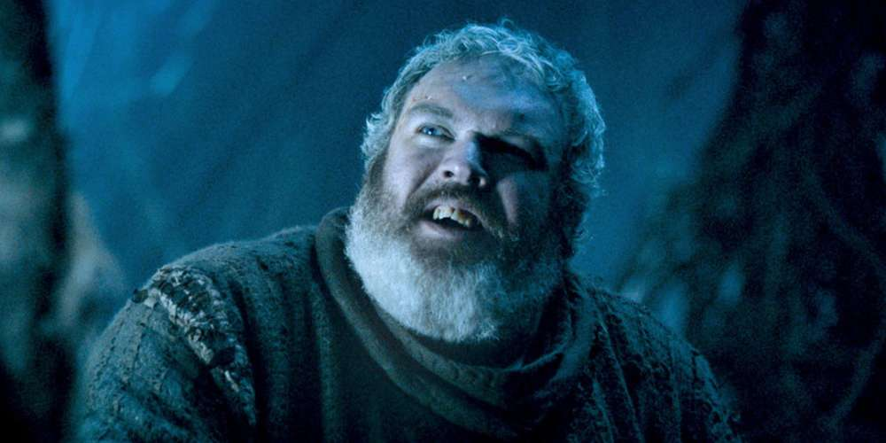 Hodor de 'Game of Thrones' es Abiertamente Gay y Considera Postularse como Funcionario en Irlanda del Norte