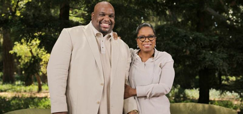 Oprah Winfrey Gives Anti-LGBT Pastor John Gray His Own Reality Series
