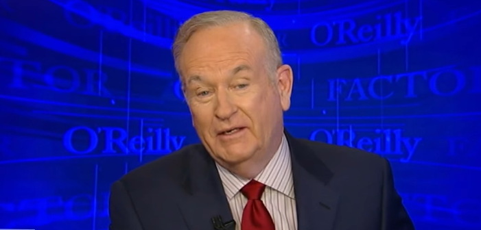 Bill O'Reilly's Long, Ugly History of Anti-LGBTQ Hate (Updated)