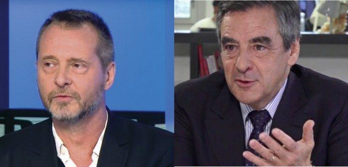 Le rôle de plume du journaliste gay Joseph Macé Scaron auprès de François Fillon fait grincer des dents