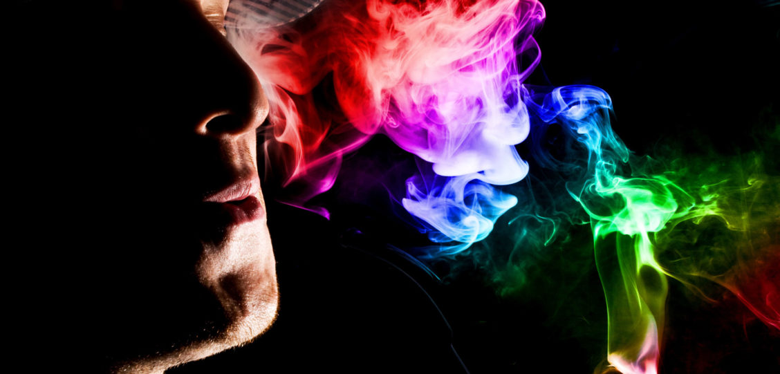 Can Smoking Weed Actually Turn You Gay?