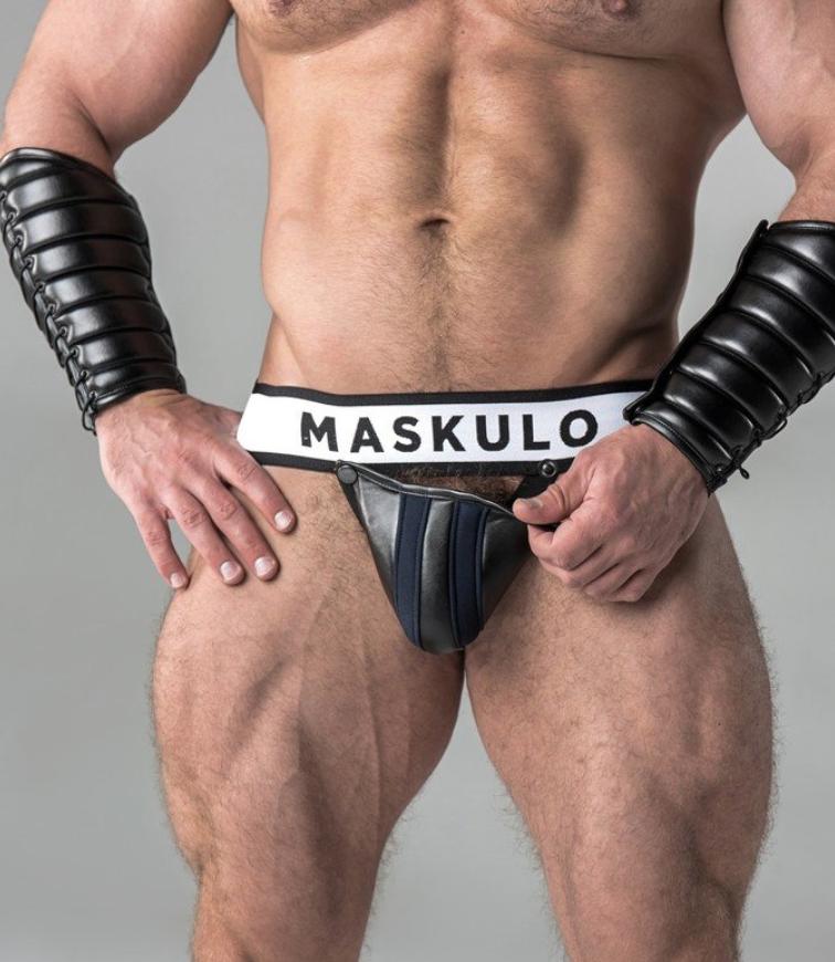 jockstrap mens underwear fetish maskulo