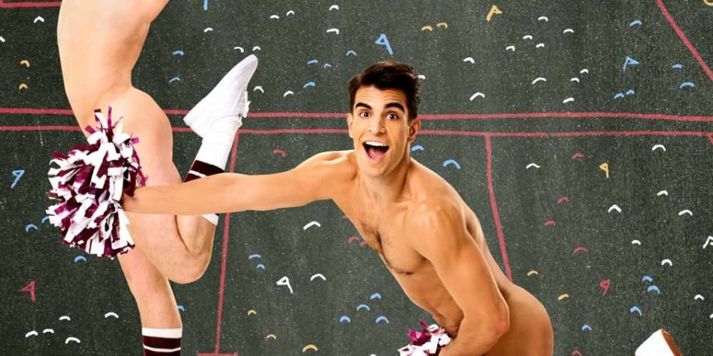 Broadway Bares Announces This Year's Theme (Video)