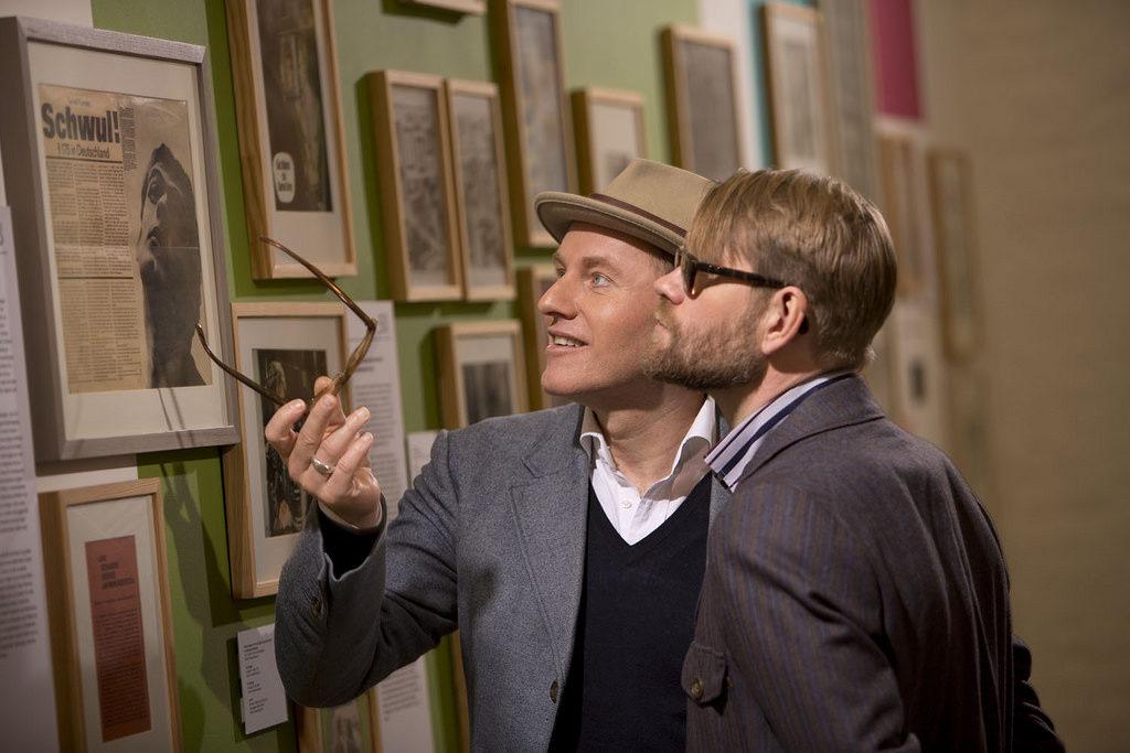 gay berlin schwules museum