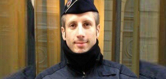 Attentat sur les Champs-Elysées: le policier tué était membre de Flag! Policiers et Gendarmes LGBT