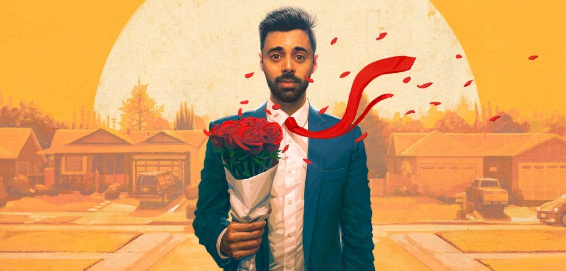 best stand up netflix, hasan minhaj, homecoming king