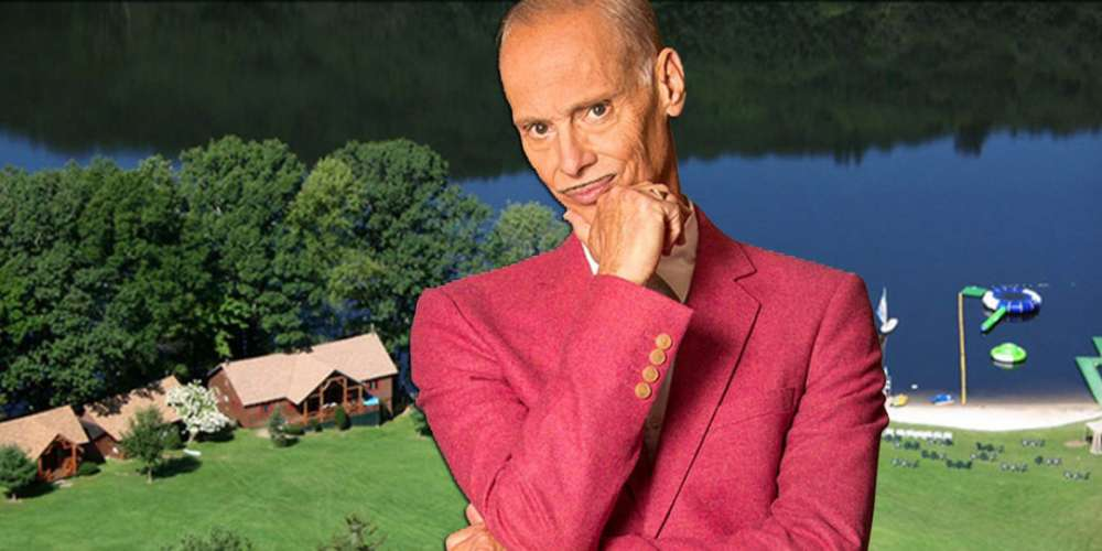 John Waters, the Pope of Trash, Is Hosting an Adult Summer Camp