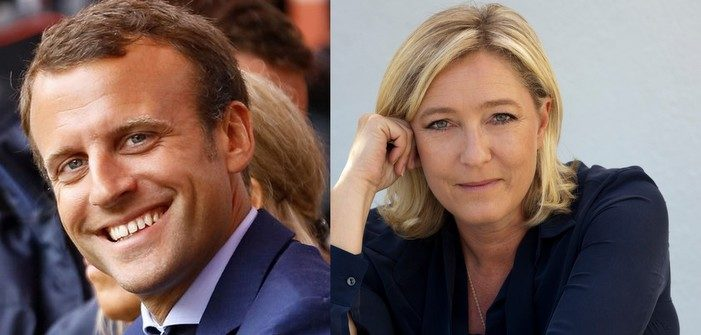 French Election Results: Macron and Le Pen Are the Finalists, But How Do They Differ on LGBTs?