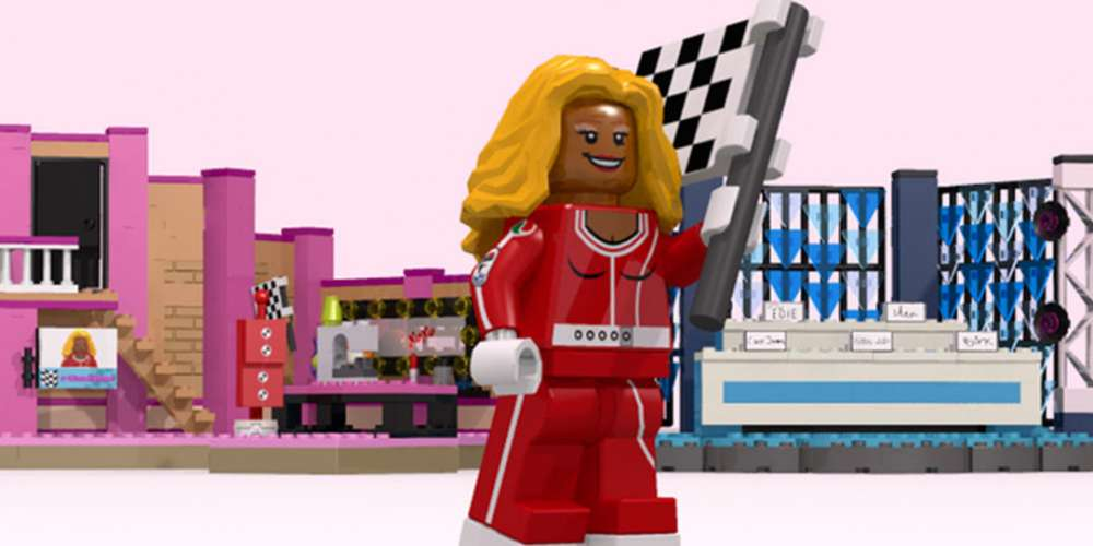 You Can Help Make the 'RuPaul's Drag Race' LEGO Playset a Reality