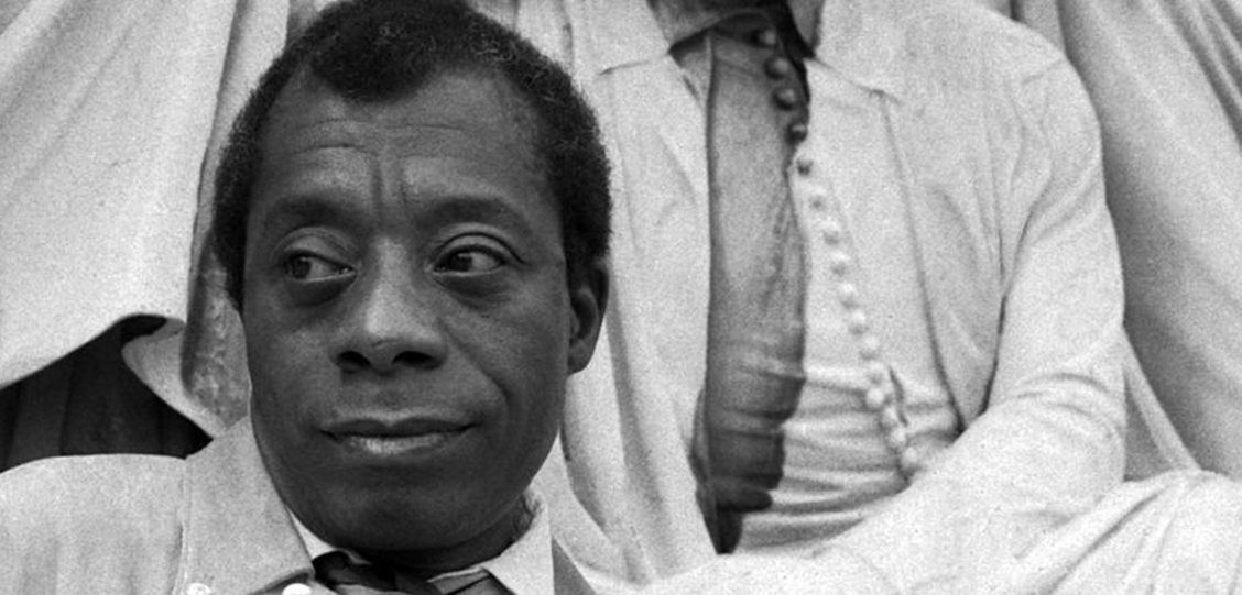 James Baldwin love letters