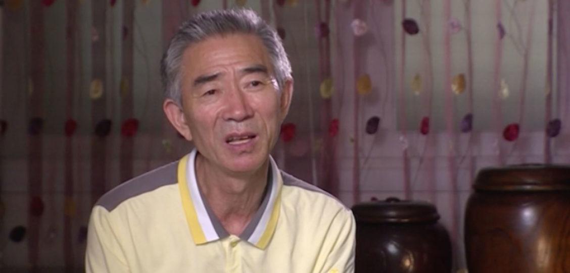 being gay in North Korea, Jang Yeong-jin