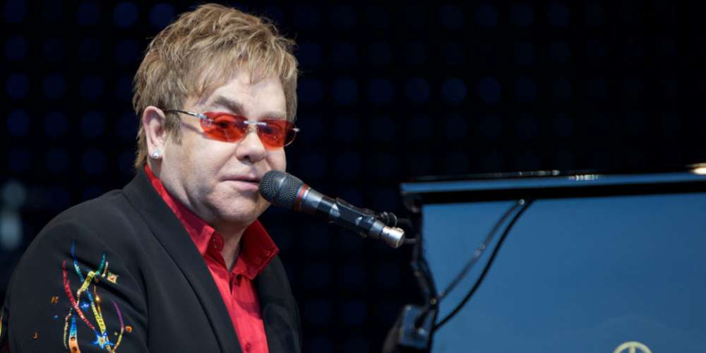 Elton John Was Hospitalized After Catching a 'Rare and Potentially Deadly' Bacterial Infection