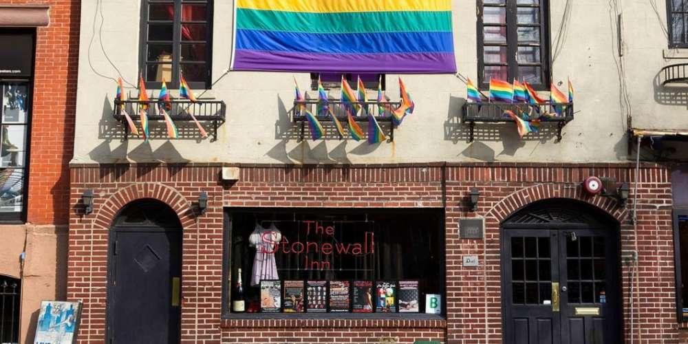 Trump Could Revoke Stonewall Inn's Landmark Status