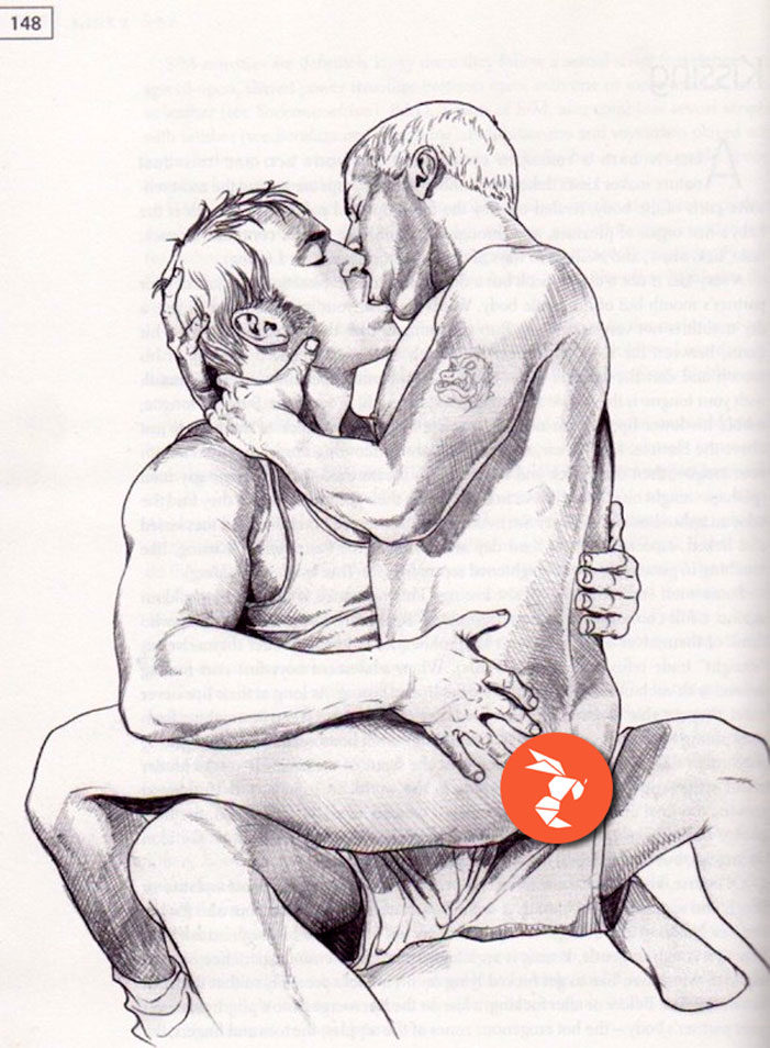 """The Joy of Gay Sex"""