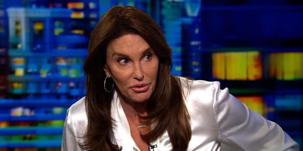 Caitlyn Jenner is 'Seriously' Considering Running for Political Office — Would You Vote for Her?