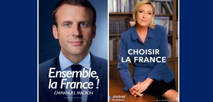 Exclusivo: na França, muitos jovens homossexuais votam em Marine Le Pen