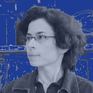 Anne Delabre