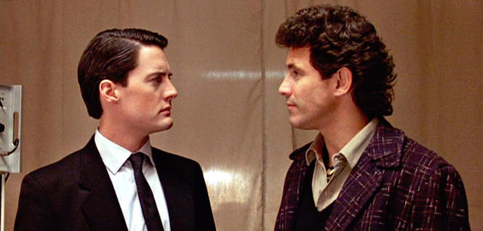 Twin Peaks: 7 Queer Moments From TV's Weirdest (and Whitest) Series
