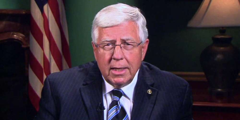 No, GOP Sen. Mike Enzi, LGBTQs Do Not 'Ask For' Violence Against Us