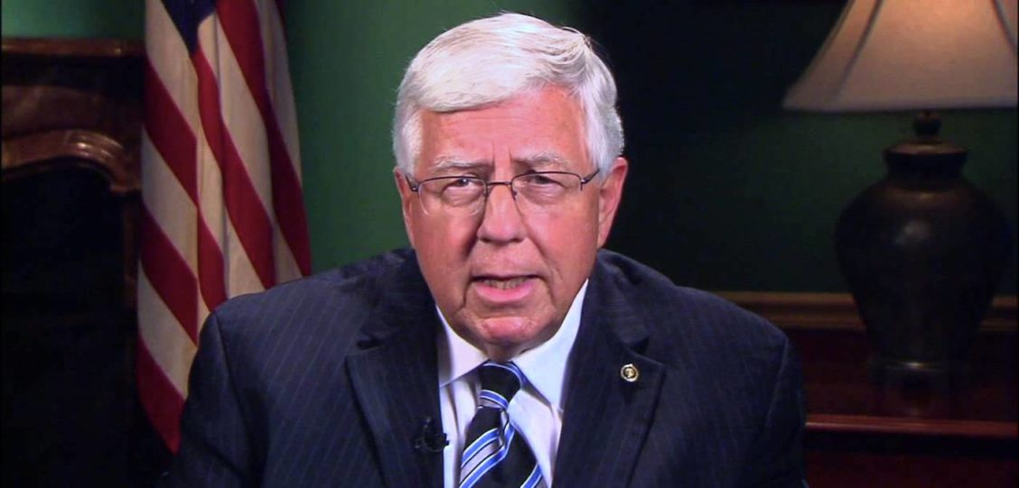 mike enzi gaybashing