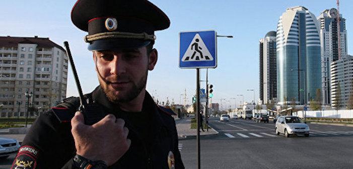 A la Portavoz de Relaciones Exteriores de Rusia No Le Importa la Situación en Chechenia (Video)