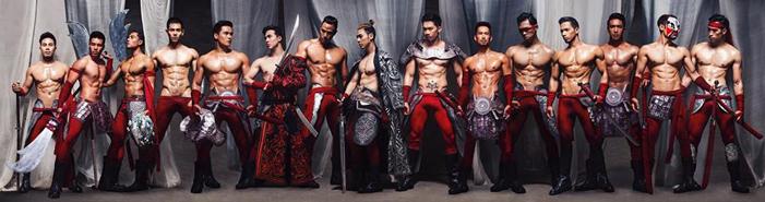 skiinmode, thai male models superhero sexy 05