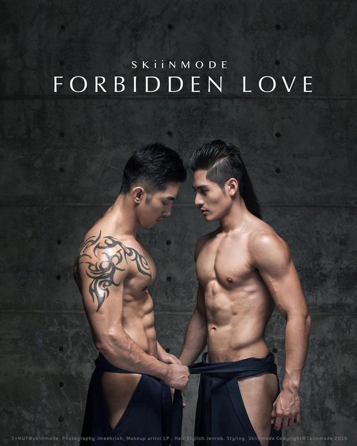skiinmode, thai male models superhero sexy 06