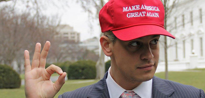 milo yiannopoulos twitter