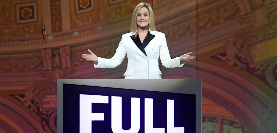 samantha bee not the white house correspondents dinner