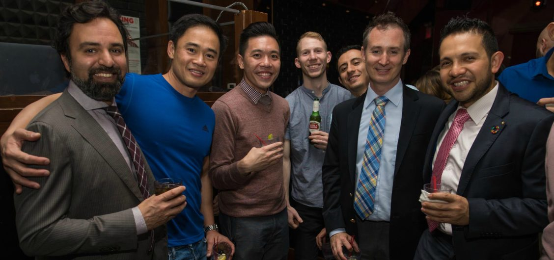 Hornet's LGBT Networking Event 'Stung' Is Going International (Photos)