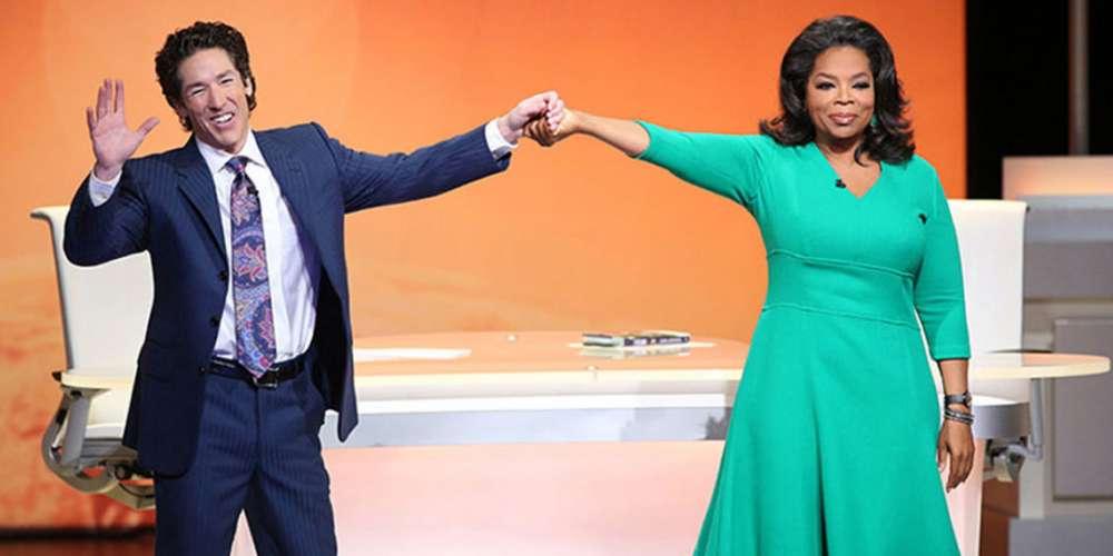 3 Times Oprah Winfrey Has Endorsed Anti-Gay Pastors