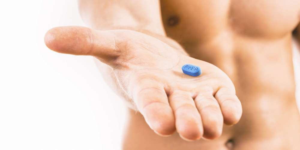 A Dallas Doctor Dropped His Gay Patient for Asking About PrEP