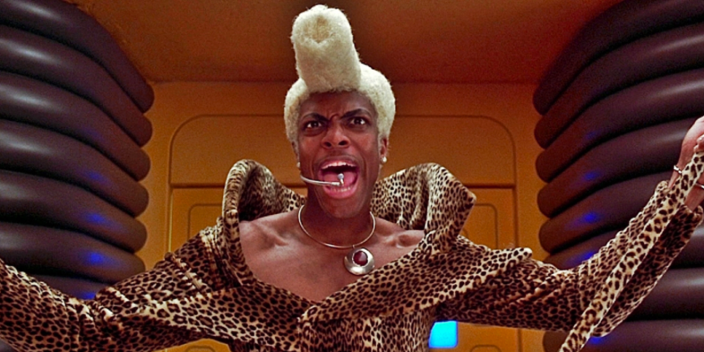 After 20 Years, Ruby Rhod Is Still the Best (and Queerest) Piece of 'The Fifth Element'