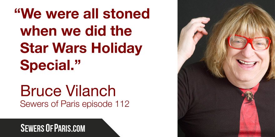 bruce vilanch interview