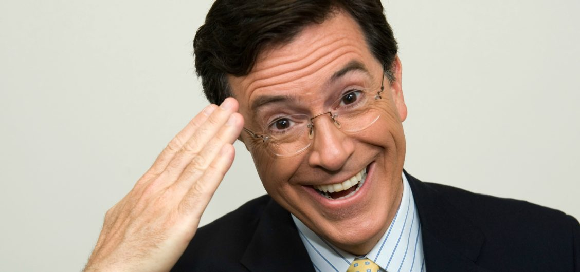 The FCC Is Investigating Stephen Colbert's 'Homophobic' Trump Joke
