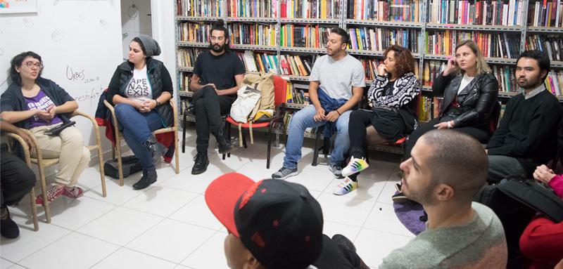 Literatura LGBT brasileira