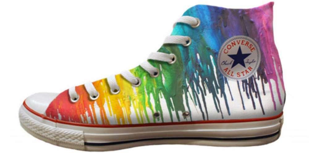 ใครทำรองเท้าธีมภาคภูมิได้ดีที่สุด? Adidas Nike หรือ Converse?