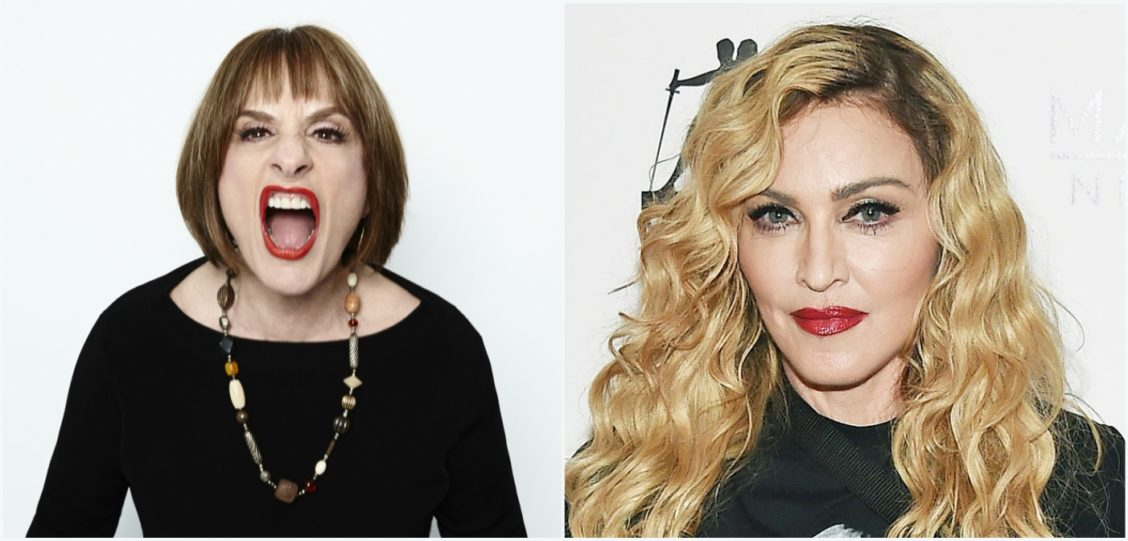 Patti LuPone Drags Madonna and Reads Her to Filth Over 'Evita' (Video)