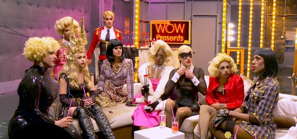 'Untucked the Musical' Is Here, and It's Unabashedly Hilarious (Video)
