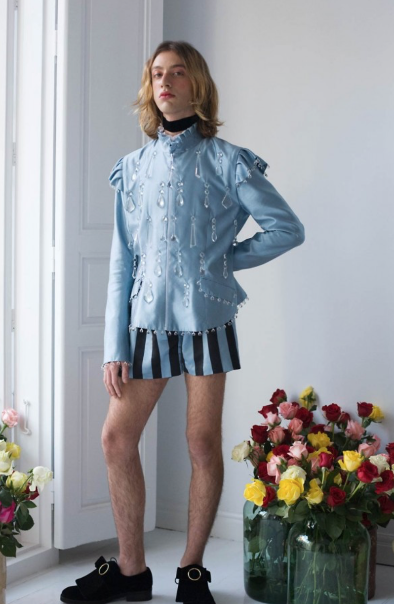 gener neutral fashion palomo spain