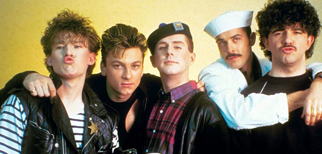 video frankie goes to hollywood