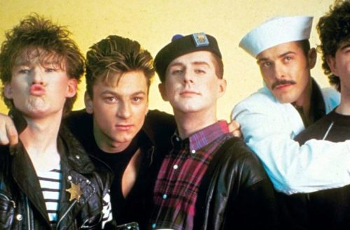 How Frankie Goes to Hollywood s Gay, Controversial Music Videos ... fa33796078