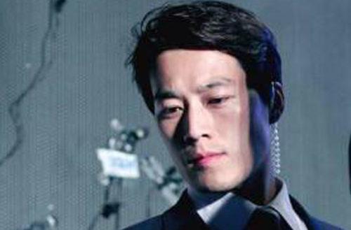 Korea sexy bodyguard 02