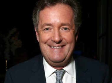 piers morgan gender neutral