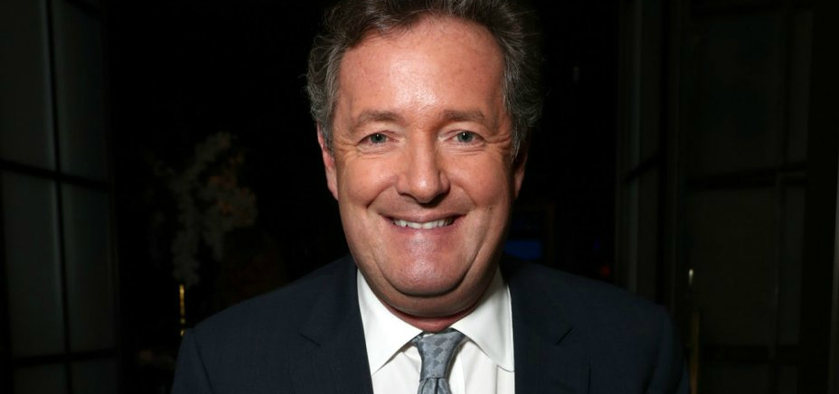 Piers Morgan Goes on Transphobic Tirade Against Gender-Neutral Clothing Policies