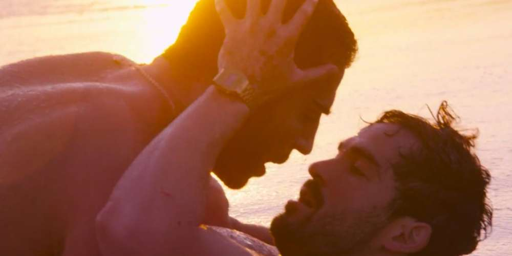 This Sexy 'Sense8′ Scene Gives Us Major Summer Lovin' Goals (Video)