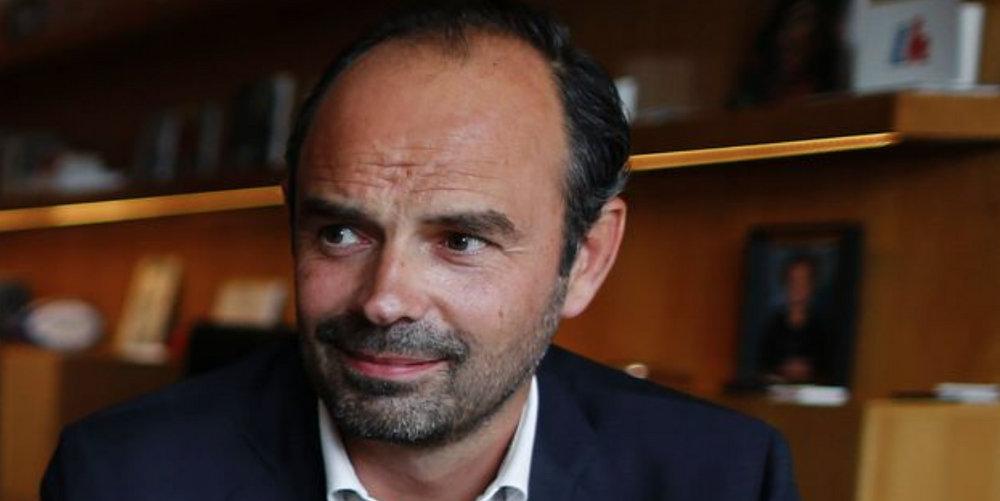 Edouard Philippe, le nouveau Premier ministre, s'était abstenu sur le mariage pour tous mais est opposé à la PMA